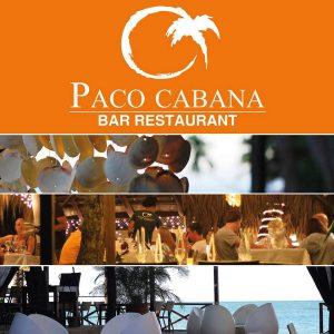Paco Cabana Terrenas Paradise