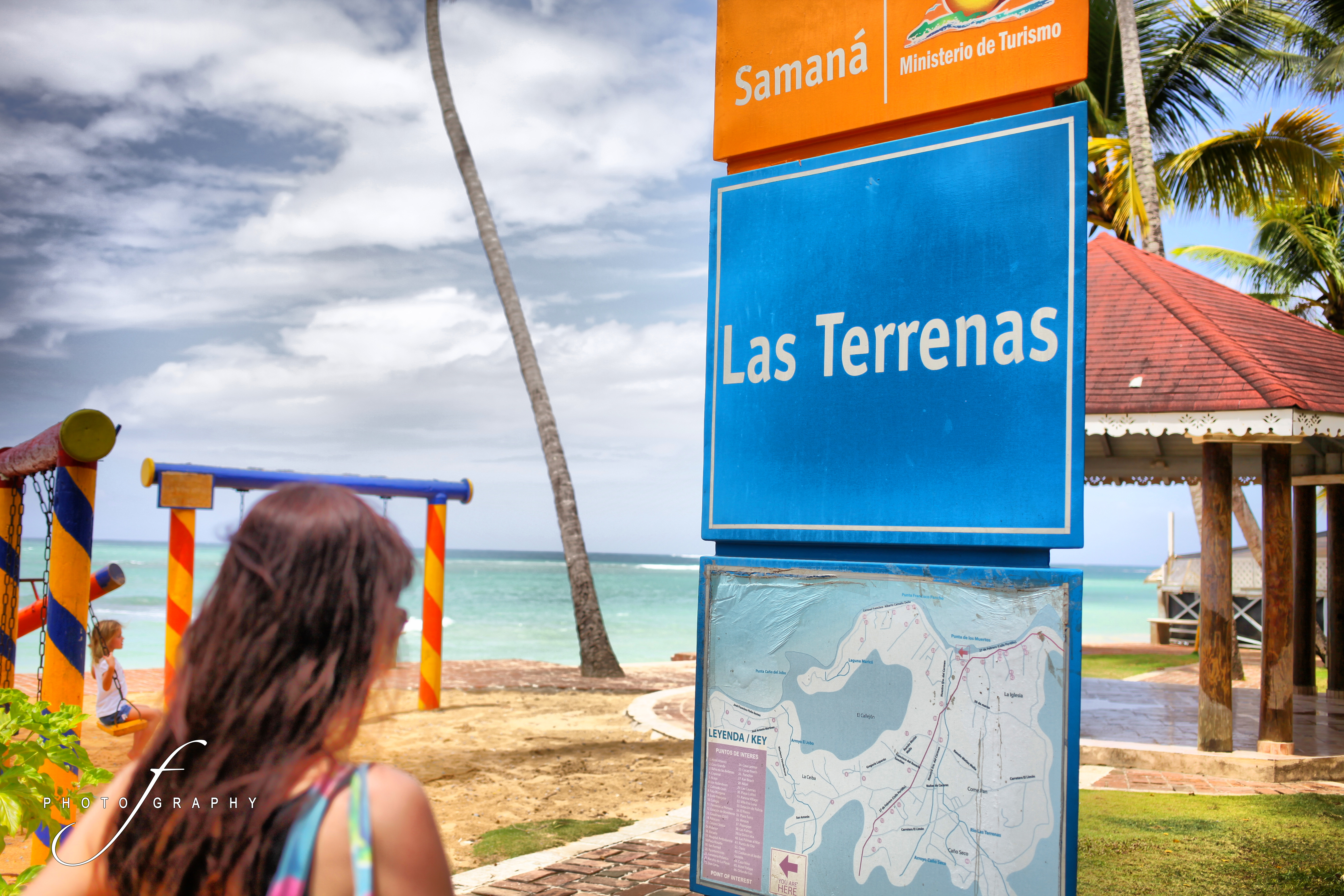 las terrenas singles Vacation to las terrenas, dominican republic and first experience off resort first video too :.